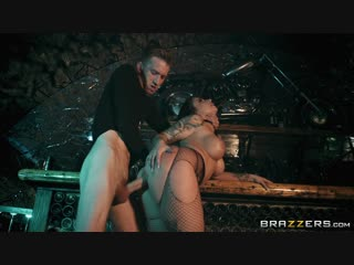 Brazzers.com] Ivy Lebelle - Dystopian Dicking [2018-10-21, Anal, Big Ass, Big Tits, Brunette, Deep Throat, Facial, Straight, Tat