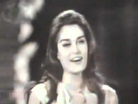 Dalida - I Found my Love in Portofino
