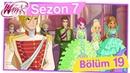 Winx Club - 7. Sezon 19. Bölüm - Sihirli Gökkuşağı [TAM BÖLÜM]