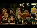 LEGO The Lord of the Rings - iOS Launch Trailer