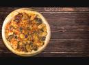 Пицца Сен Жульен