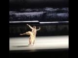 22 Forgotten Land, Jacobo Tissi, Xenia Zhiganshina, BolshoiTheatre , Choreography by Jiri Kylian, Music- Benjamin Britten (Sinf