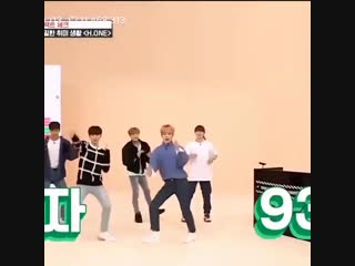 yoo kihyun, lee minhyuk, 6th and 7th member of red velvet