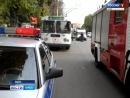 ДТП с троллейбусом обсудили на заседании городской комиссии по чрезвычайным ситуациям
