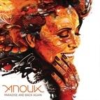Anouk альбом Paradise And Back Again