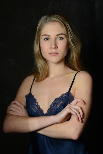 Дарина Ковалевская
