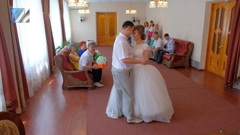 Соединили себя узами брака в День семьи, любви и верности