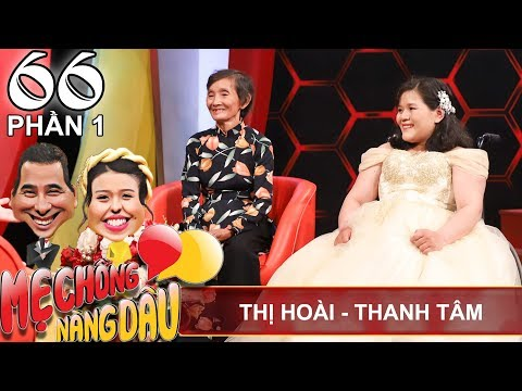 Mẹ chồng rất thương con dâu tật nguyền | Thị Hoài - Thanh Tâm | MCND 66 😢