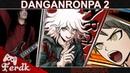 DANGANRONPA 2 - Ekoroshia (Kill Command) 【Guitar Cover】 by Ferdk