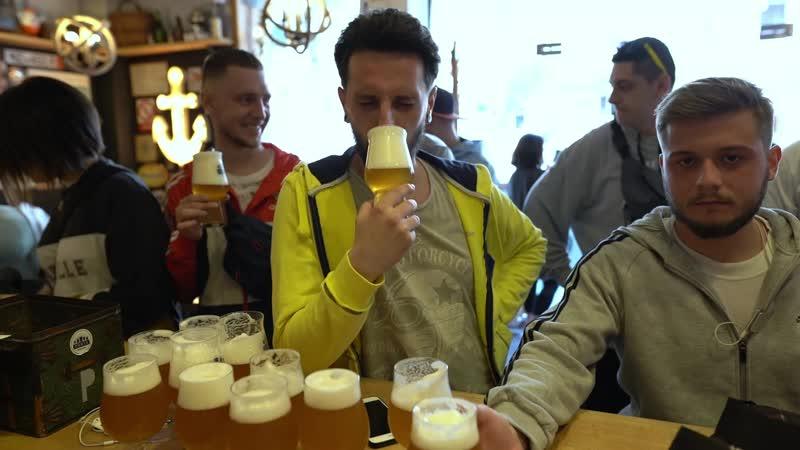Mikkeller Runing Club Run 07.04.2019