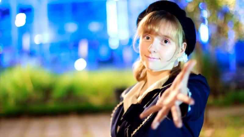 【ゆめ☆】Hand in Hand を踊ってみた 【ぺん誕2017!】 sm32209795