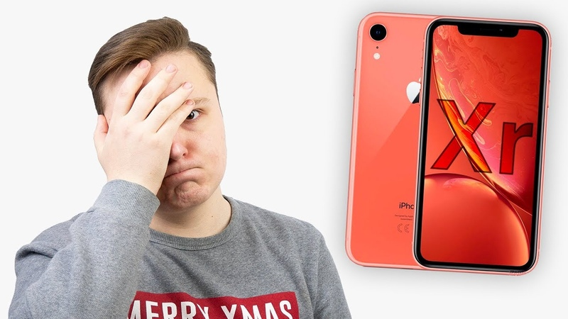 IPhone Xr — ОФИГЕННЫЙ... За что вы его ненавидите?!