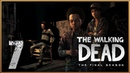 The Walking Dead S4 ★ 7: Разведка