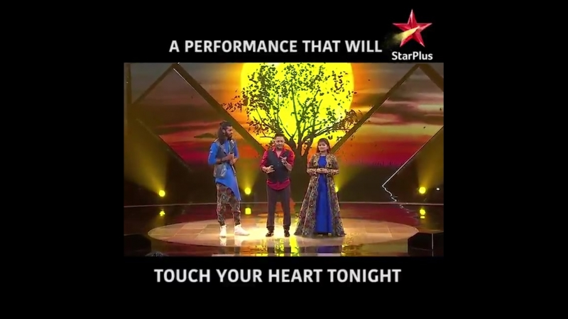 OMG! This act gave us goosebumps . What about you - DontMiss DilHaiHindustani2, Tonight at 8pm. - @its_Badshah @SunidhiChauhan5
