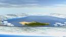 Найден новый континент на планете Земля