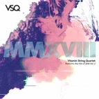 Vitamin String Quartet альбом Vitamin String Quartet Performs the Hits of 2018, Vol. 2