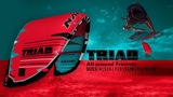 Naish Triad All-Around Freeride Kite