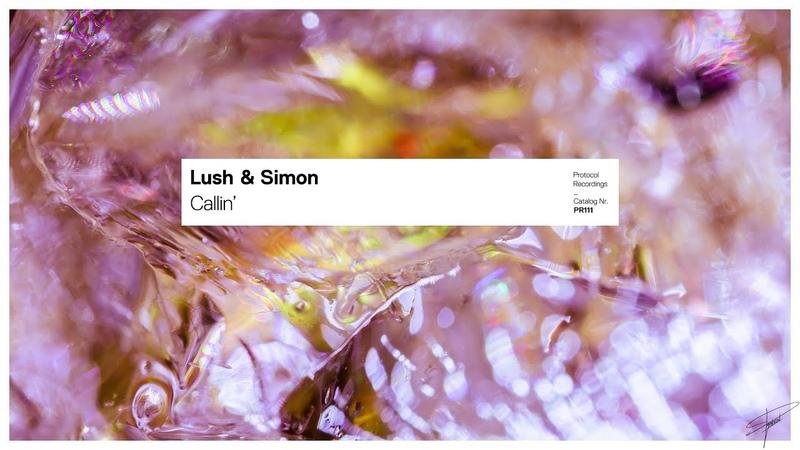 Lush Simon Callin Extended Mix