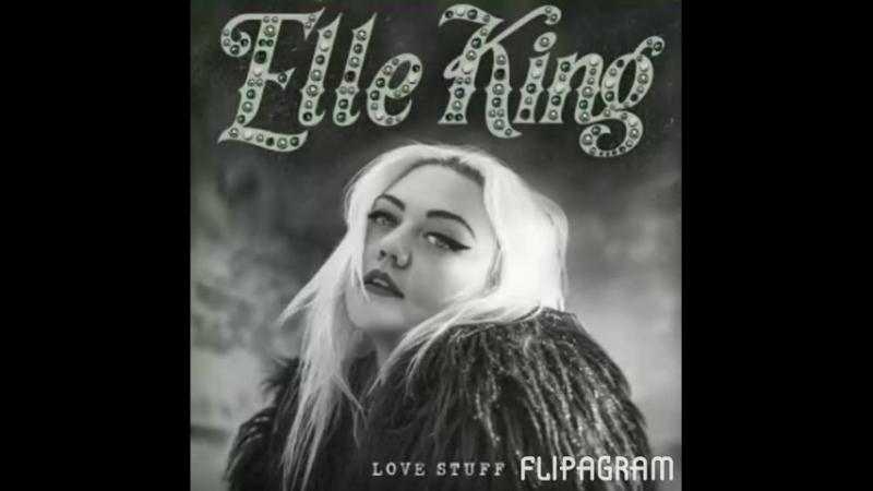 Elle King - Make You Smile (Love Stuff)