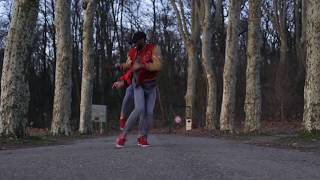R City - Take you down DancehallFunk FR dancehall