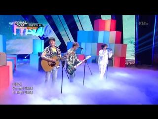 FTISLAND - Summer Nights Dream @ Music Bank 180727