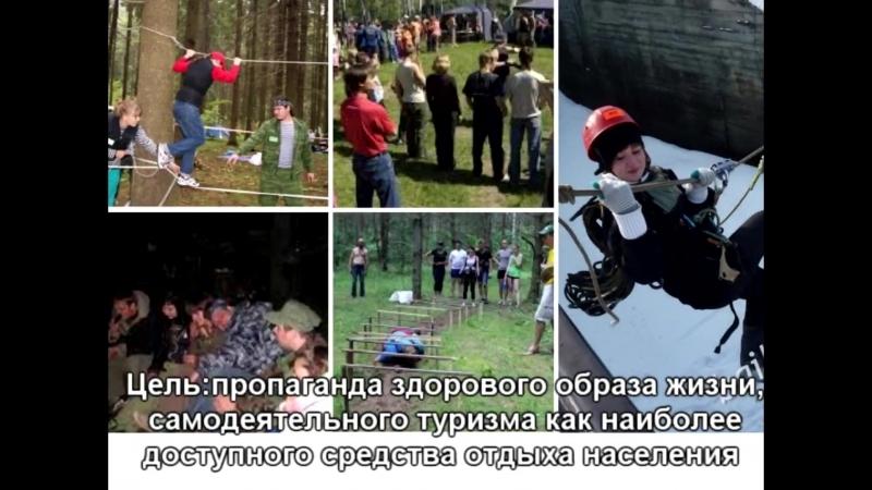 Мероприятия по развитию военно-патриотического воспитания подростков по Нижегородской области