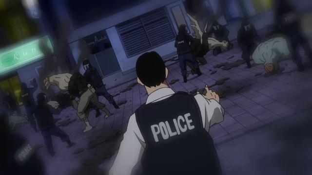 Boku no Hero Academia TV-3 (2018) / My Hero Academia 3 / Моя Геройская Академия ТВ-3 - 11 серия [Озвучка: GreenTalker (AniMaunt)]