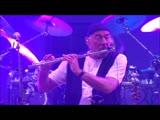 PFM _ Ian Anderson - Bouree - Live Prog Exhibition