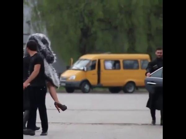 Украли невесту/ Circassians stolen bride