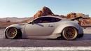 Need for Speed Payback | Rocket Bunny Subaru BRZ Drift Build