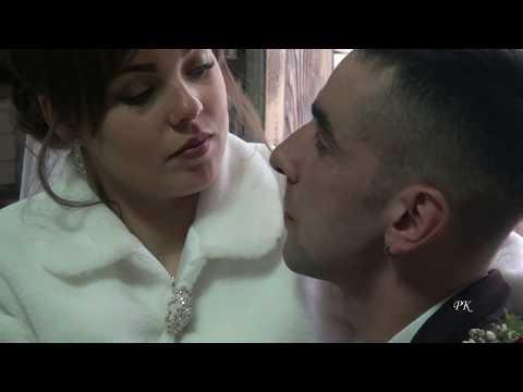 Василь та Лілія ( Іванівці ) - Bride's walk (Kolomyia)