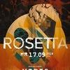 ROSETTA (USA) II 17.09.18 II СПб (Mod)