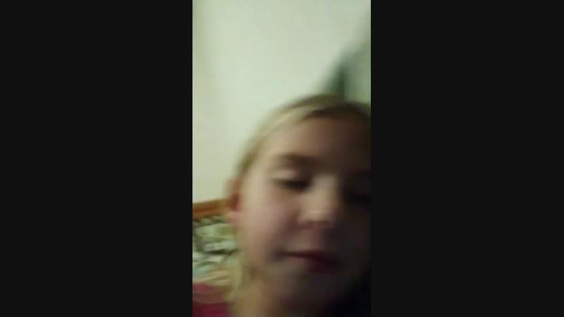 Катя Козырь - Live