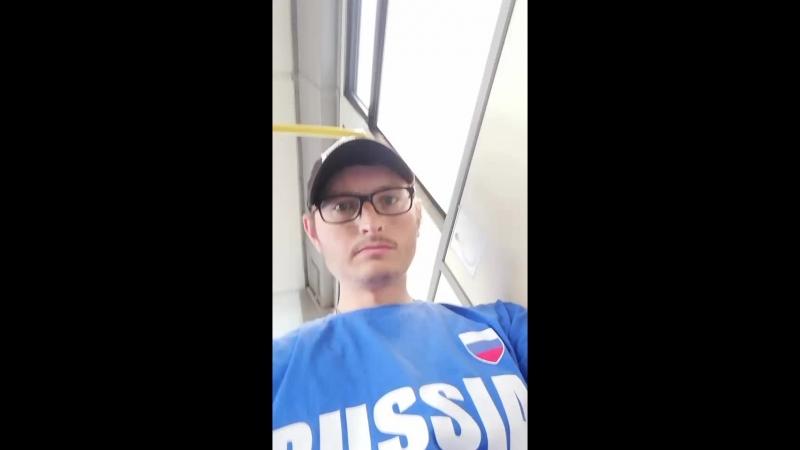 Костя Нечеухин - Live