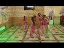 Конкурс Арабского танца Восточная Краса. Саиди. Дети