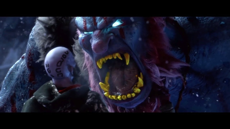 League of Legends ALL Cinematic Trailer 2019