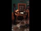 Живая музыка в Кубинском ресторане.