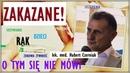 ZAKAZANE - O TYM SIĘ NIE MÓWI - lek. Hubert Czerniak- 10.11.2018 r. © VTV