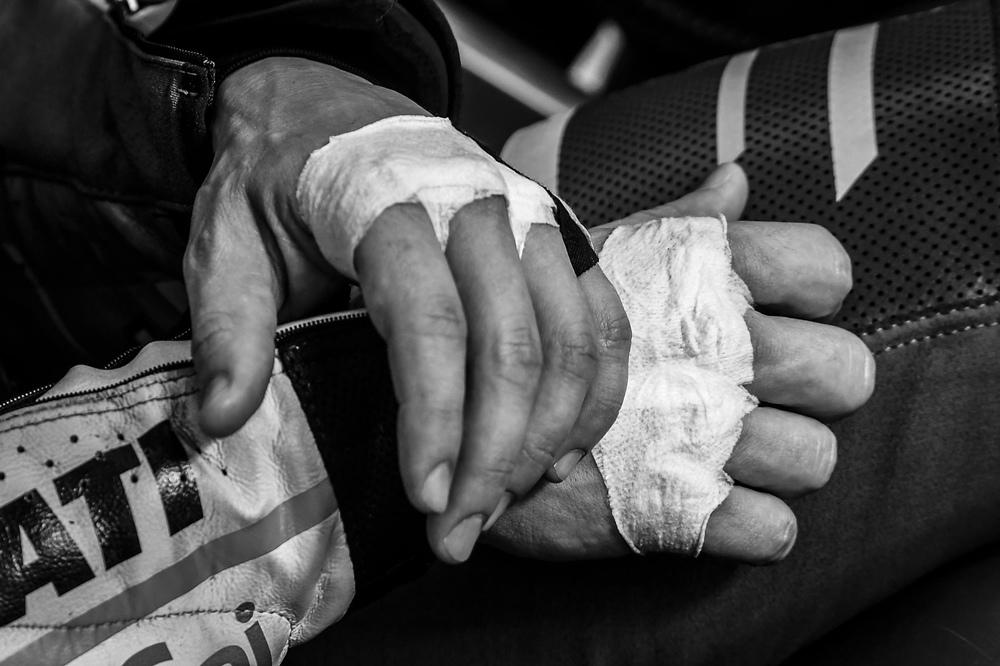 Фотографии Гран При Брно 2018. Часть 2