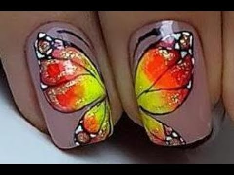 20 New Spring Nail Art Designs Amazing Nail art Tutorials Compilation💓👍 20