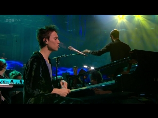 BBC Proms 2018, Prom 7 - Jacob Collier and Friends