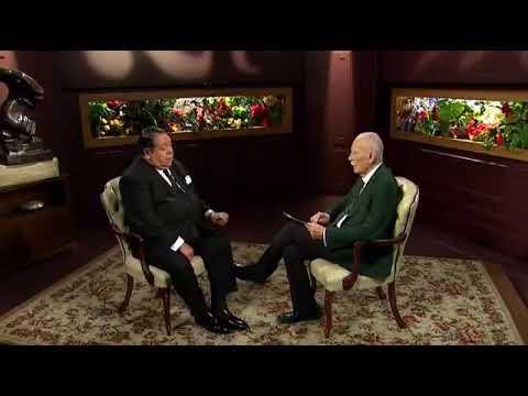 Vídeo José Vicente HOY Entrevista a Hermann Escarrá y los confidenciales