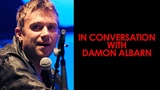 In conversation with Damon Albarn - 200 unreleased Plastic Beach songs, future of Gorillaz, and more