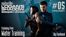 Syphon Filter: Logan's Shadow - Mission 05 - Training 5: Water Training