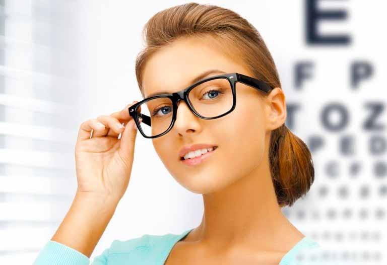 Как выбрать лучшие очки по рецепту?