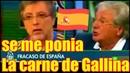 Españoles: Nos ganaron en el Himno ESPAÑA VS CHILE BRASIL 2014