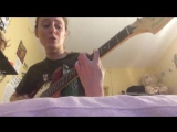 Bad Religion - Along The Way ( cover)