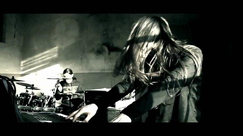 EMBRYO No God Slave Official Music Video