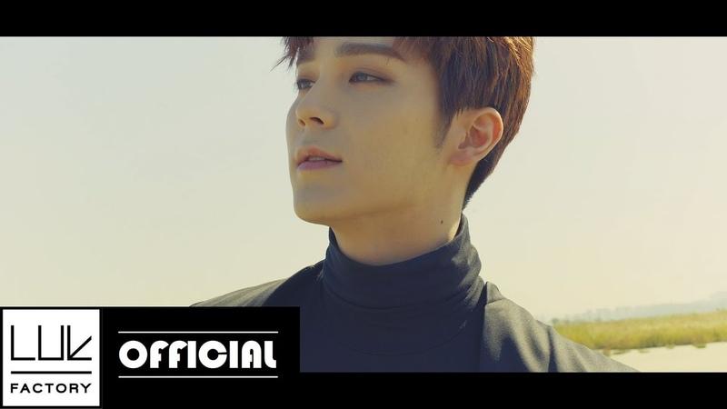 NOIR(느와르) Airplane Mode Teaser 4 NAM YUNSUNG(남윤성)