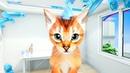 Kitten'd - Early Access Trailer [VR, HTC Vive, Oculus Rift]